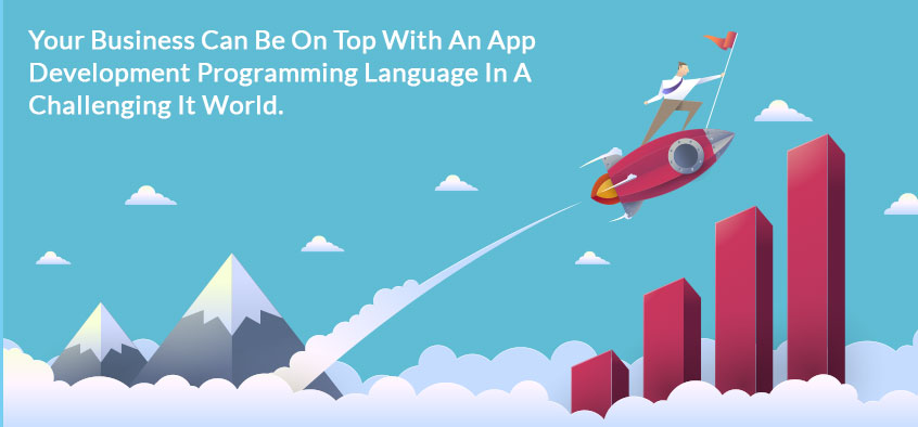 Which programming language is best to make an Mobile app