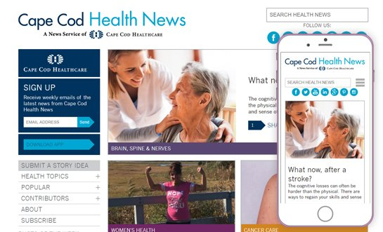 OneCapeHealthNews