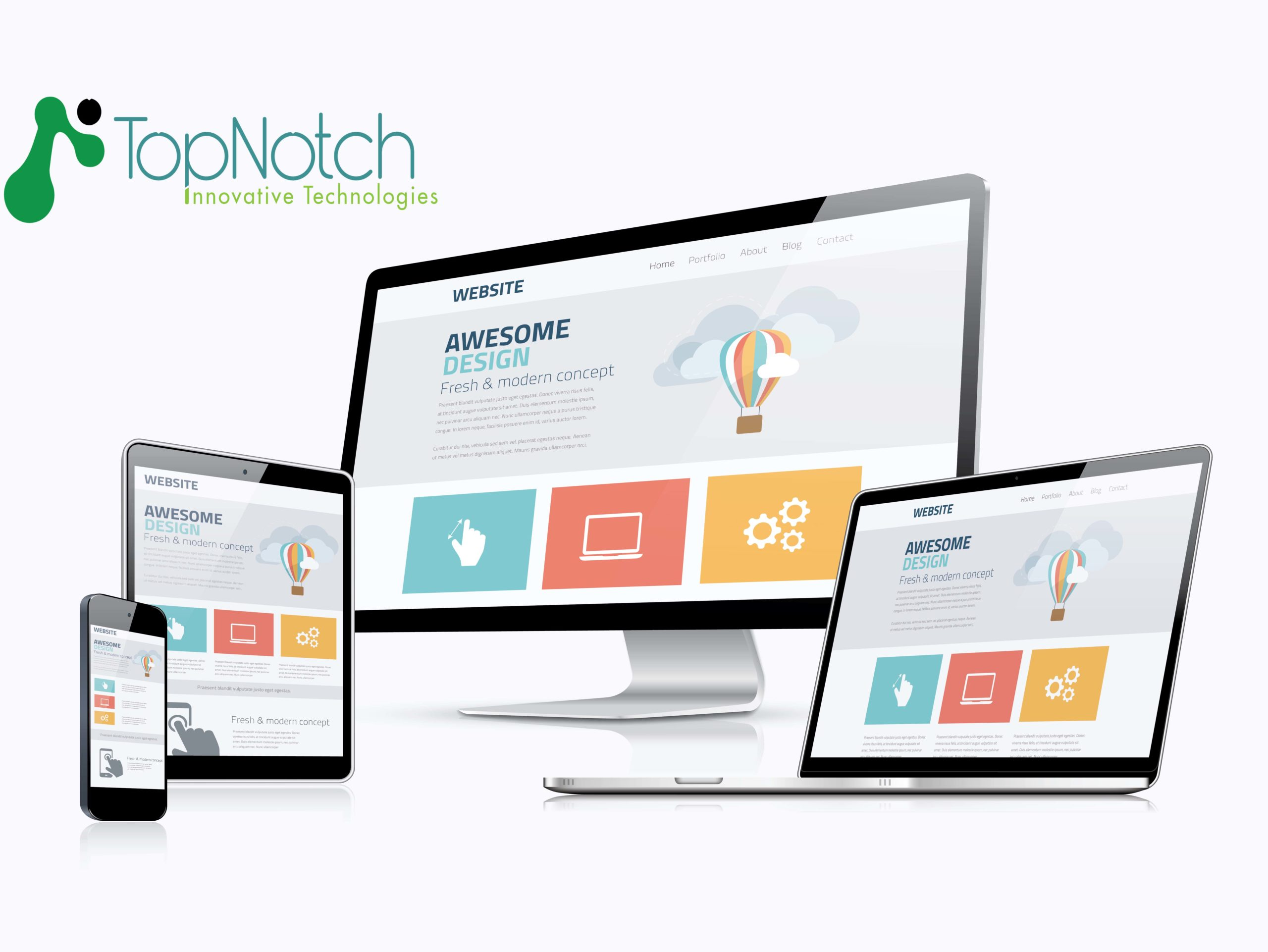 6 Key Reasons to Redesign Your Website