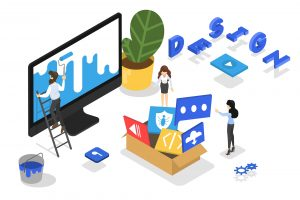 Web Design Software, Tools For 2019