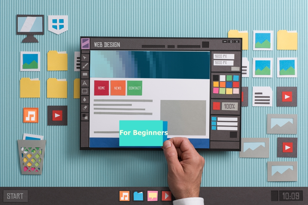 Best Web Design Software for Beginners