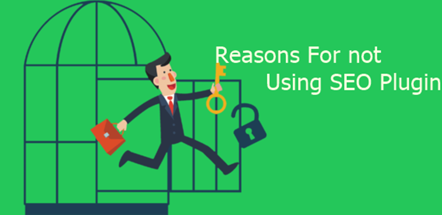 Reasons for not Using SEO plugin