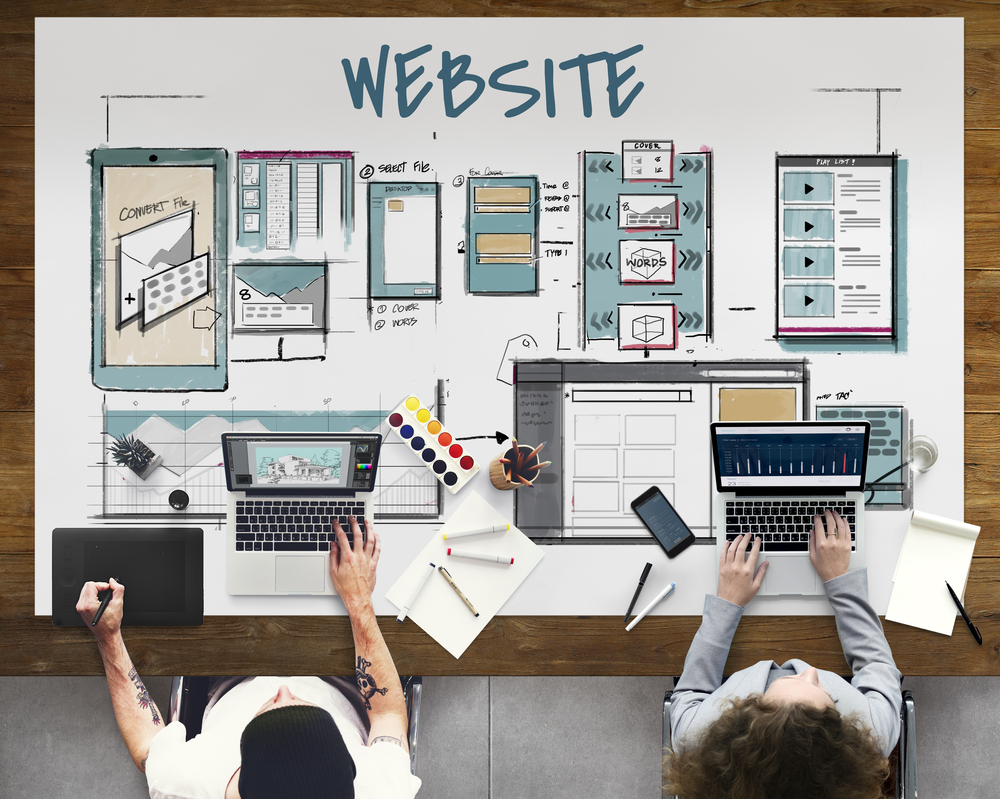 Website Design Trends That Will Persist in 2019
