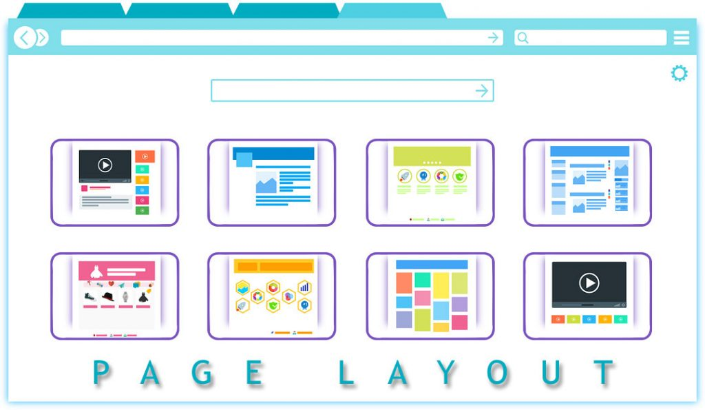 Page Layout Google Algorithm – All You Need to Know Before Redesigning Your Website