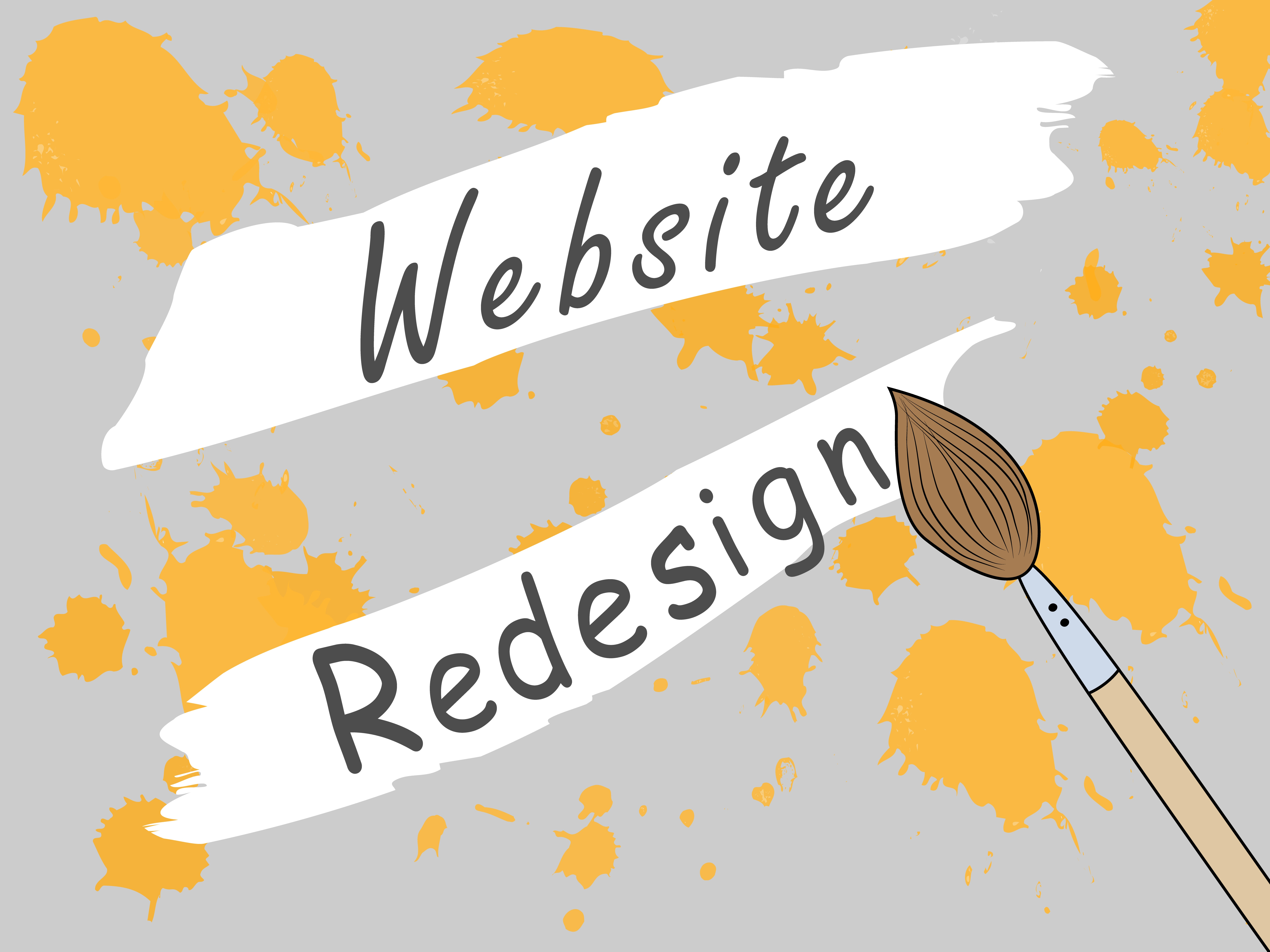 website redesigning and seo