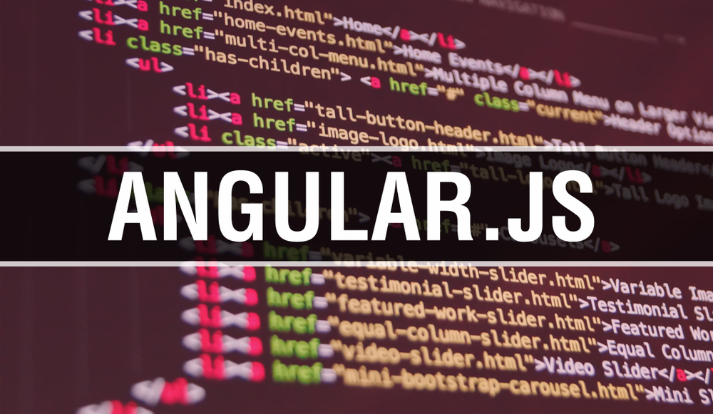 Why Should I Use Angular JavaScript For Web App Development