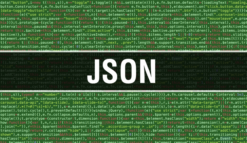 Json Web Development