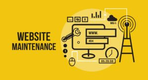 Website Maintenance Tips
