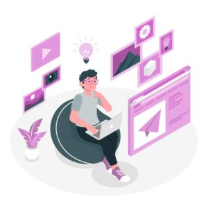 Is Web Design A Dying Career